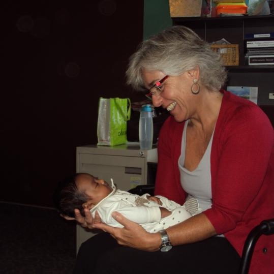 Beautiful Baby July 2011